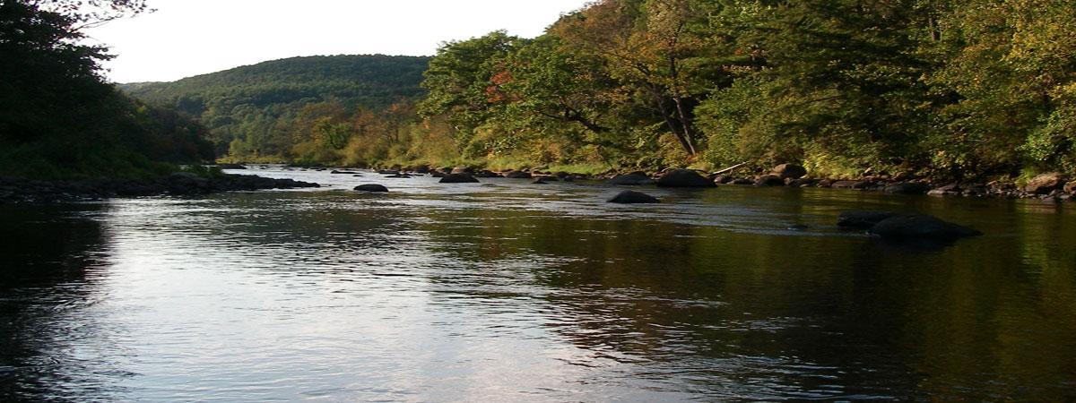 River Smart